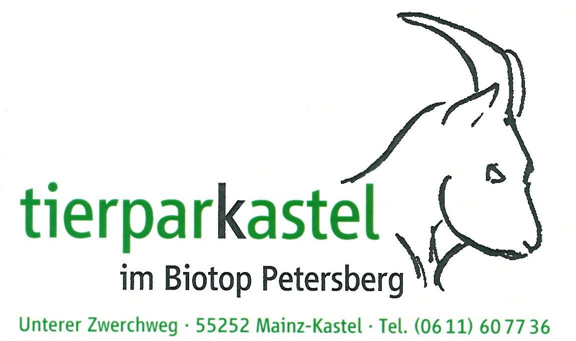 Tierpark Mainz-Kastel
